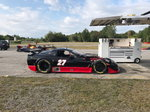 2001 Hoerr Racing Chassis Trans Am TA or GT1 C5 Corvette ca