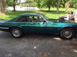 1986 Jaguar XJS with a 383 stroker motor