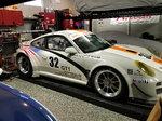 2011 Porsche GT3 R