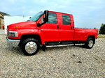 Chevrolet Kodiak 4500 - Only 38k Miles!