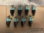 Bosch 160lb low imp. Injectors EV1