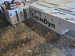 Cycle Dyn 250A with add ons