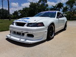 2000 Ford Saleen Mustang