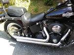 2004 Harley Nighttrain
