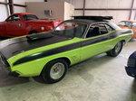 1974 DODGE CHALLENGER BIG BLOCK V8 440