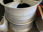 WHEELS FOR 305/35R20