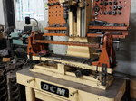 DCM Seat and Guide Machine