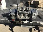 Larrys Carburetors lightweight gas carb