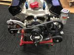 Robby White Parts Motor