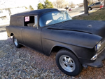 1955 Chevy Sedan Delivery Hot Rod Rat Rod