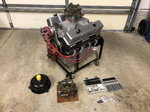 305 Super Stock Engine For Sale