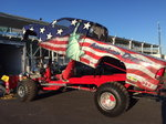 American Dream Pro Mod 4x4 Chassis