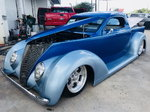 1937 ford streetrod isca showtruck