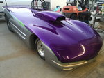 Don Davis Corvette