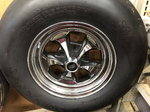 Keystone wheels and tires