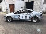 Race Ready RSX Type S