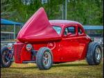 1940 custom built coupe trade