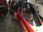 "2008 270"" BOS TOP Dragster"