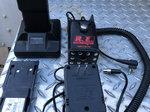 Motorola UHF P110 2-way Radio