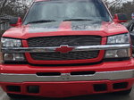 2004 Chevy Silverado RST BY REGENCY