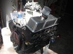 Super latemodel motor