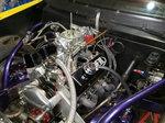 383 SBC E85 650HP