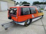 Chevrolet Lumina Van Wheelstander