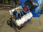 380 SB2.2 Engine