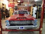 '66 Ford Fairlane