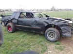 street stock rolling chassic