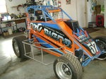 USAC Eastern Dirt Midget for Sale