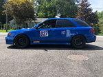 Subaru WRX Bug Eye Wagon Road Racer