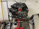 2016 Corvette 6.2 Dry Sump