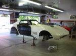 Corvette 1969 group-6 project