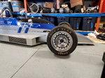 1971 Lola 342 Club Ford Racer