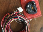 AEM methanol injection controller & wiring harnesses&nbs