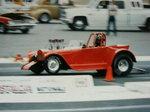 Mendy Fry 27 T Roadster