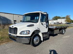 2018 Freightliner Rollback/Wrecker Commercial Tow Truck Cumm