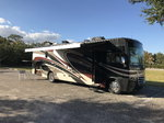 LOADED 2017 Thor Miramar 34.2 Class A RV Motorhome Coach Bus