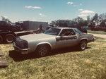 1976 Cutlass Mad Max