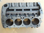 Ritter Racing Small Block Mopar Race Block