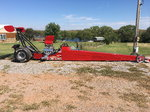 Top Dragster for sale