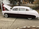 1948 Hudson Commodore Series