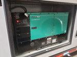 Intech 14 ft living quarters gooseneck trailer