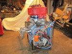 410 sprint car engine