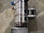 SCP 4 stage dry sump pump