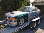 1997 BMW E36 M3 NASA TT