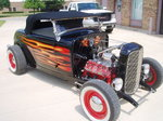 32 All Steel Ford Roadster