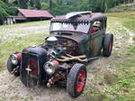 1932 Hot Street Rat Rod Project Car