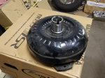 "UCC 10"" 3500 converter -custom made for buick/olds/pont"
